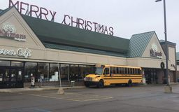 Clarkston Bus Drivers Plan for Best Stuff-A-Bus Event Yet